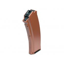 Zásobník NEXT-GEN pro Marui AK74 480 ran - hnědý