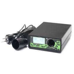 Chrono-Měřič úsťové rychlosti Speeder 2000, verze 2011