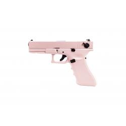 RAVEN EU18 růžový