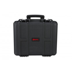 MEDIUM EQUIPMENT HARD CASE BLACK