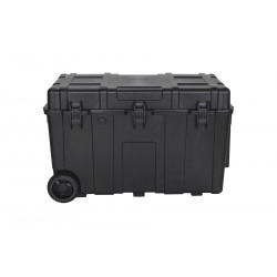 NP Kit Box Hard Case Black