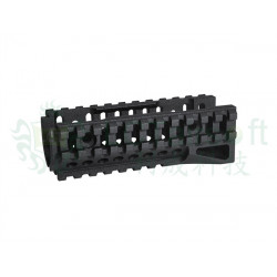 """LCT ZB-11 Handguard """"Classic"""" for AK"""