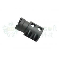 LCT ZDTK-2 Muzzle Brake(24x1.5mm R)
