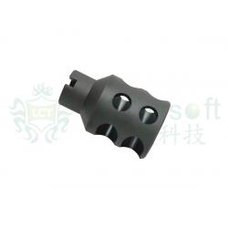LCT ZDTK-2 Muzzle Brake(24x1.5mm L)
