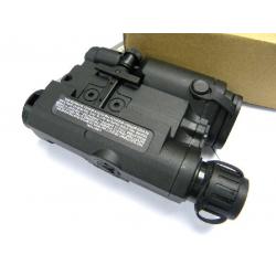 AN/PEQ15 Battery Box - BLACK