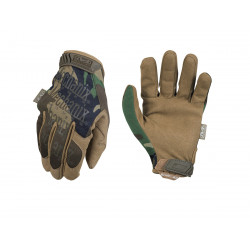 Tactical gloves MECHANIX (The Original) - Woodland, S