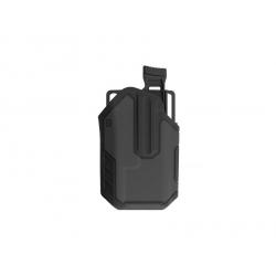 BlackHawk Omnivore Holster for SureFire X-300 / Streamlight TLR-1/TLR-2 Weapon Flash Lights right side