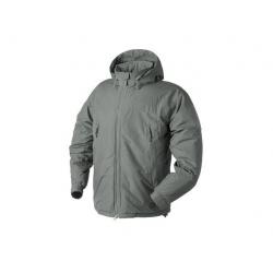 LEVEL 7 Lightweight Winter Jacket - Climashield® Apex 100g - Alpha Green, M/Regular