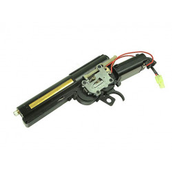 CYMA 6mm Ver7 Complete Gearbox with Motor For TM M14 AEG