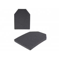 Plate DUMMY XPE foam - 2PCS