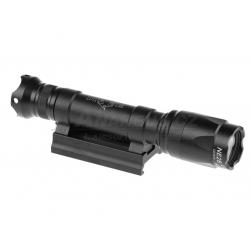 LED svítilna M620C Scoutlight - černá