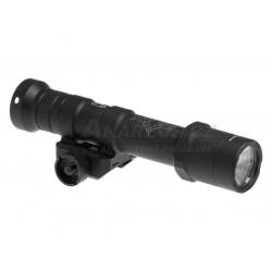 LED svítilna M600B Mini Scoutlight - černá