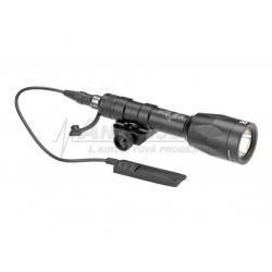 LED svítilna M600P Scoutlight - černá