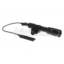 LED svítilna M600W Scoutlight - černá