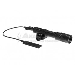 M600W Scout Weapon LED light (BK)