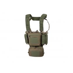 Training Mini Rig® (TMR) - Adaptive Green / Olive Green