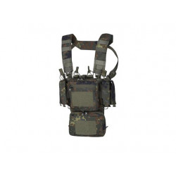 Training Mini Rig® (TMR) - Flecktarn