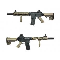 CYMA M4 Jungle Carbine AEG with RIS TAN (CM631TAN) - TAN