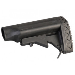 A&K HK416 CRANE STOCK (TYPE2) for M4/M16 AEG