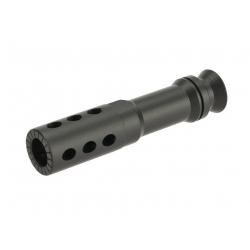 A&K M249 PARA Flash Hider