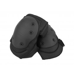 BlackHawk Tactical Kneepads V2 - BLACK