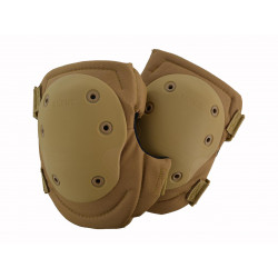 BlackHawk Tactical Kneepads V2 - COYOTE