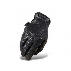 Tactical gloves MECHANIX (The Original), S