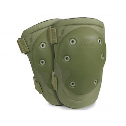 BlackHawk Tactical Kneepads V2 - OLIVE