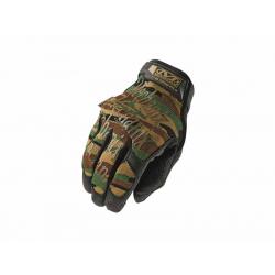 Taktické rukavice MECHANIX (The Original) - Woodland, XL - OLD GEN.