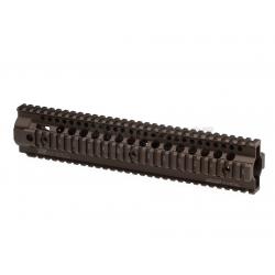 Madbull Daniel Defense AR15 OmegaX Rail 12.0 ( TAN )