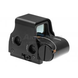 Aim-O XPS 2-0 Red Dot Black