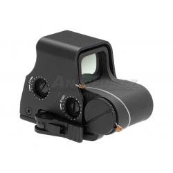 Aim-O XPS 2-Z Red Dot Black