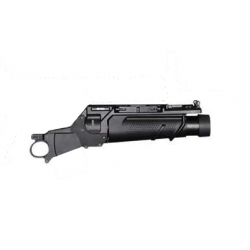 EGLM Launcher for SCAR Series ( black )