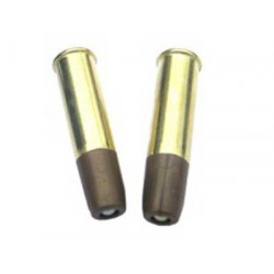 Cartridge 6mm for Dan Wesson, 1pc