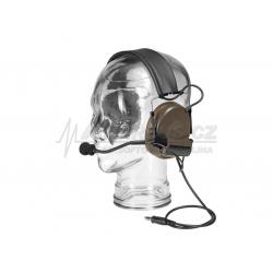 Z Tactical COM 2 Headset ( Mil. Standard Plug )