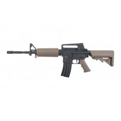 Colt M4A1 (SA-C01 CORE™), černo-písková