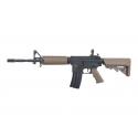M4A1 RIS (RRA SA-C03 CORE™), half TAN
