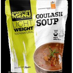 Lightweight Gulášová polévka 400g