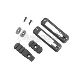 MPOE Illumination Kit - Black