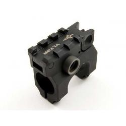 Vltor front sights for Colt