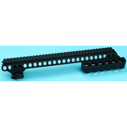 Shotshell Receiver Rail for Marui M870 (Medium)