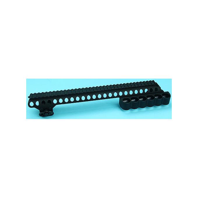 Shotshell Receiver Rail for Marui M870 (Medium)