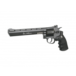 "Dan Wesson, 8""black AIRGUN 4,5mm"