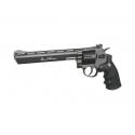 """Dan Wesson, 8""""black AIRGUN 4,5mm"""