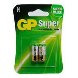 Baterie GP LR1 Super alkaline 1,5V - 2ks