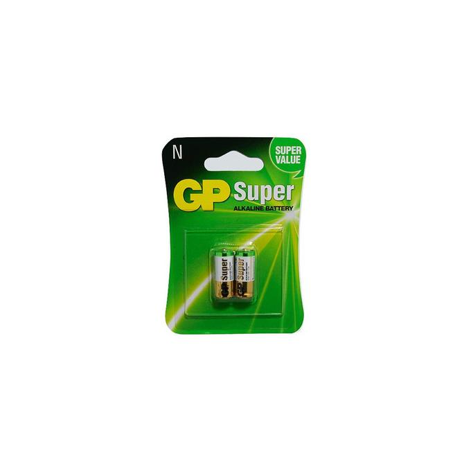 GP LR1 Super alkaline 1,5V - 2PCS