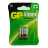 GP LR1 Super alkaline 1,5V - 2PCS