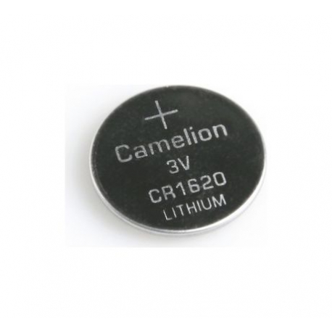 Battery CR1620 Lithium alkaline 3V