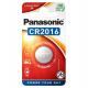 Battery CR2016 Lithium alkaline 3V