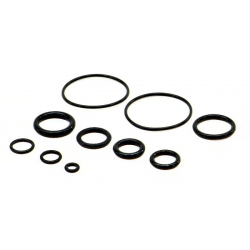 Complete O-Ring Set, F2